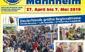 Maimark Mannheim 2019