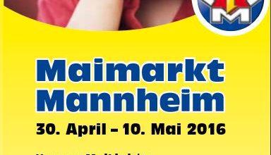 Maimark Mannheim 2016